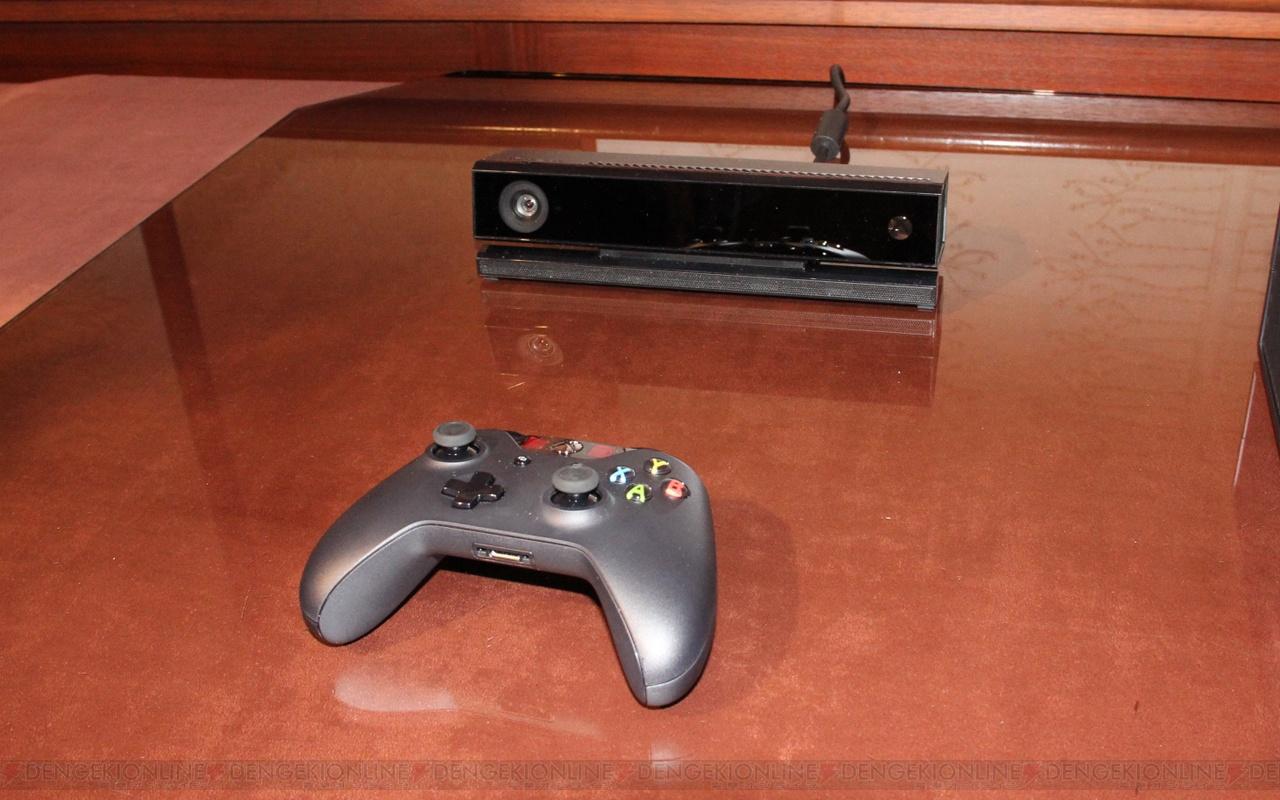 V Tokiu se ukázal Xbox One v plné své kráse 87983