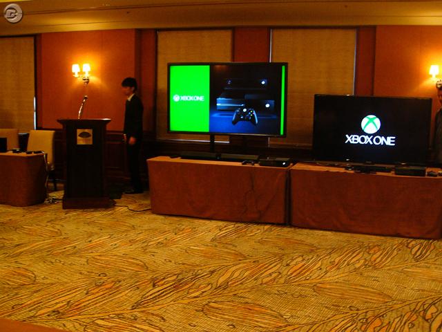 V Tokiu se ukázal Xbox One v plné své kráse 87985