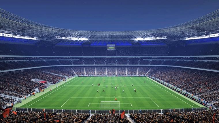 Kompletní přehled stadionů ve FIFA 14 88000