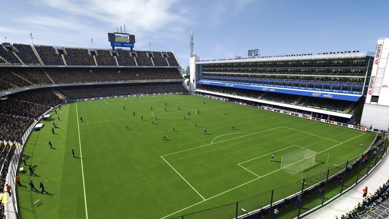 Kompletní přehled stadionů ve FIFA 14 88002