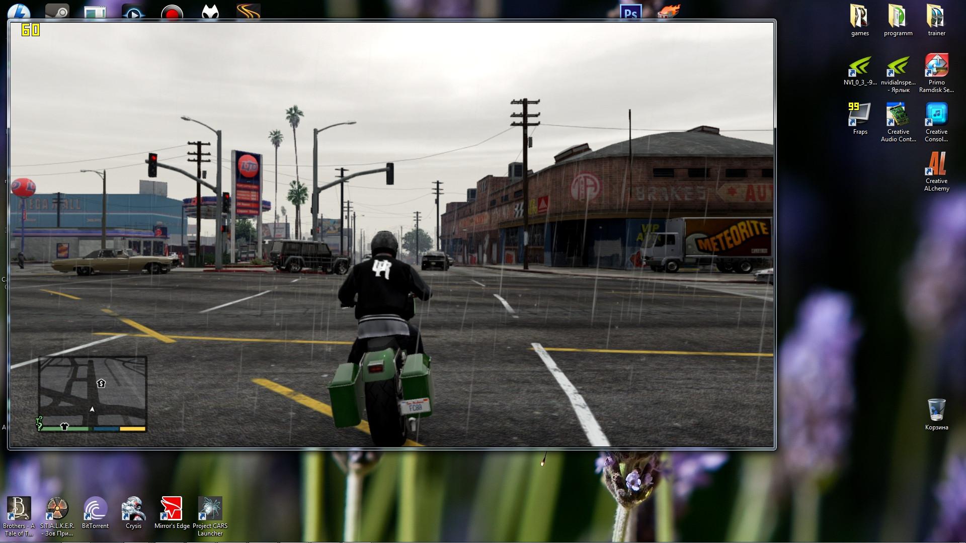 Aplikace iFruit obsahuje zmínky o PC verzi GTA V 88018