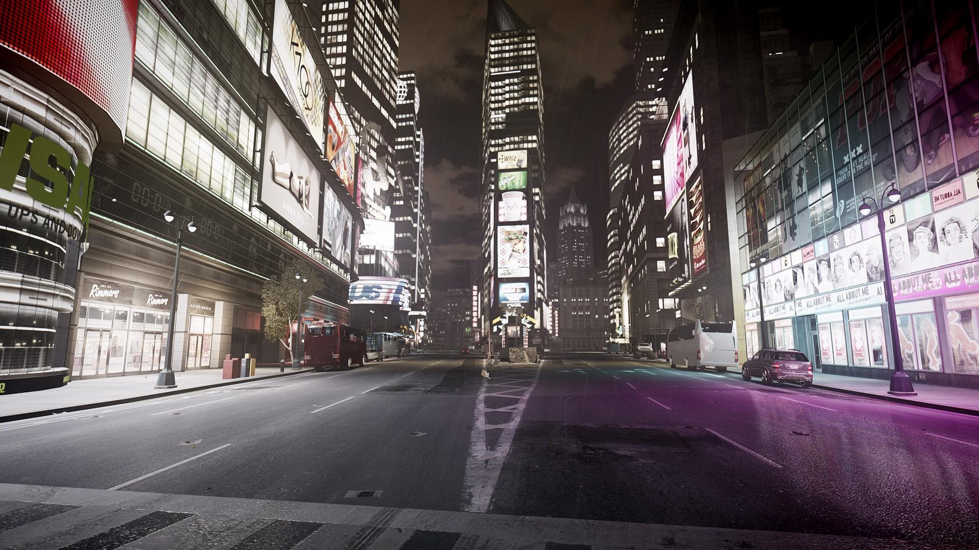 Fantastický pohled na GTA IV v 4K 88034