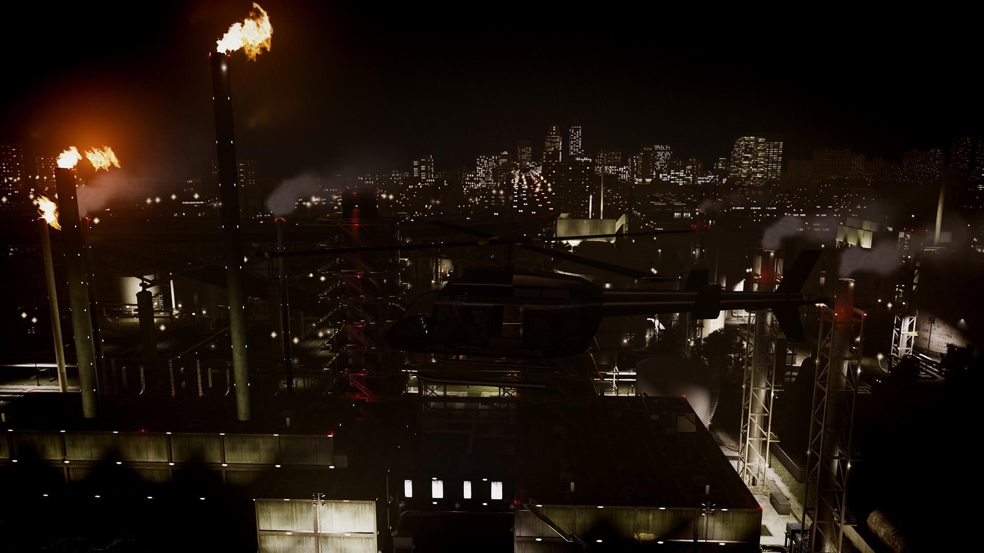 Fantastický pohled na GTA IV v 4K 88037