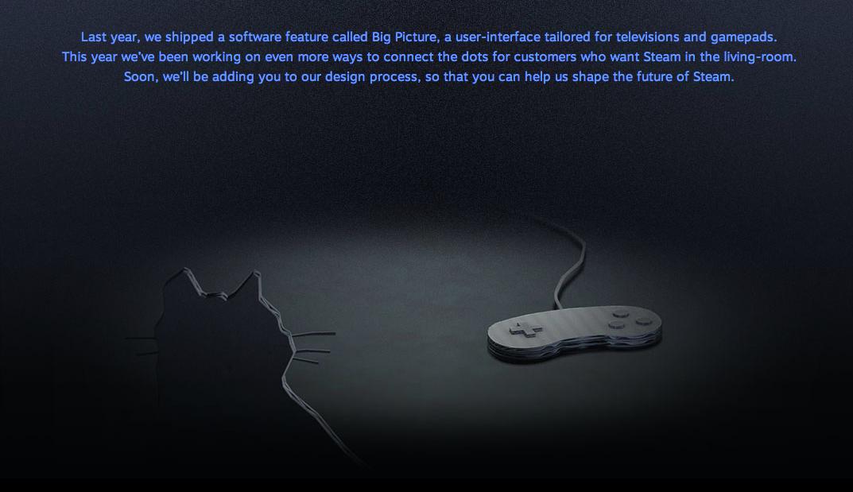 Valve v pondělí oznámí nový hardware 88045