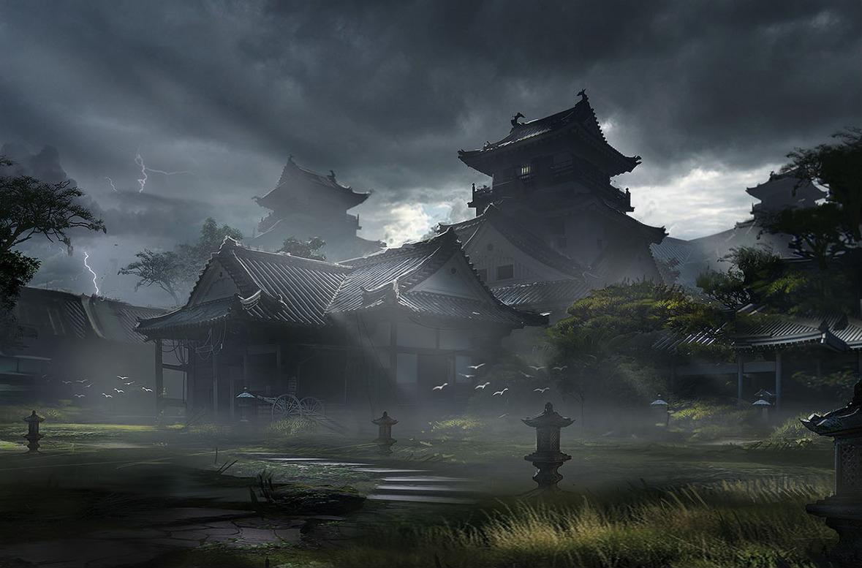Na Kickstarteru se bude snažit uspět akční RPG Reborn připomínají Deus Ex 88059