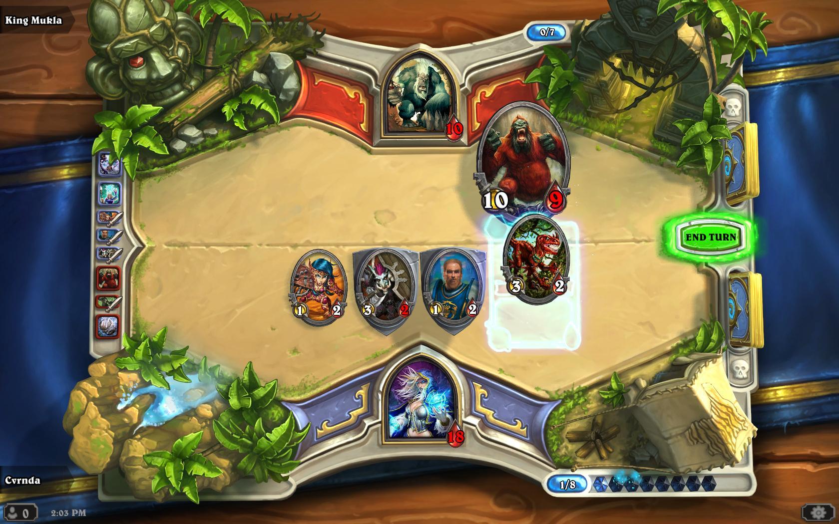 Hearthstone: Heroes of Warcraft - dvojí dojmy z bety 88073