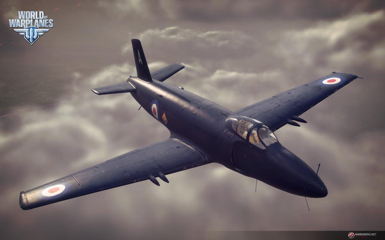 World of Warplanes nebude připravené včas 88093