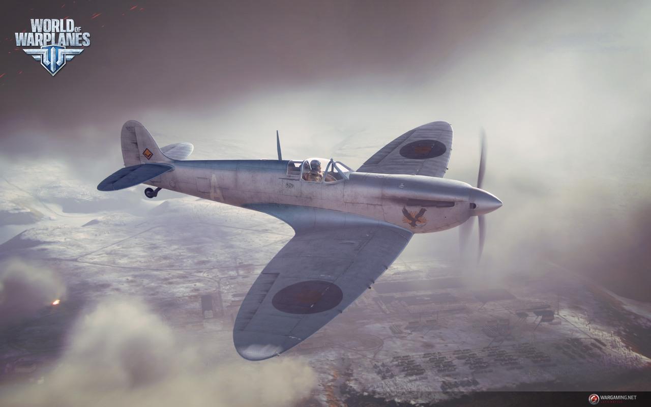 World of Warplanes nebude připravené včas 88094