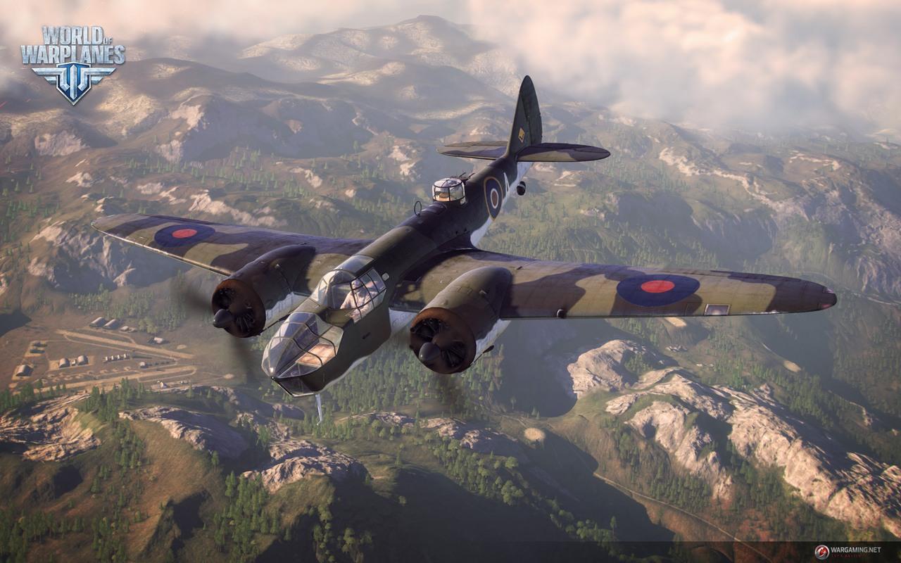 World of Warplanes nebude připravené včas 88095