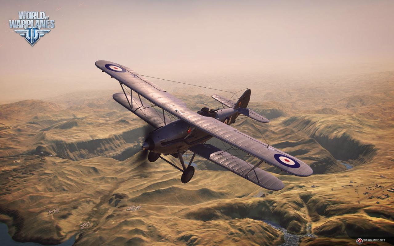 World of Warplanes nebude připravené včas 88096