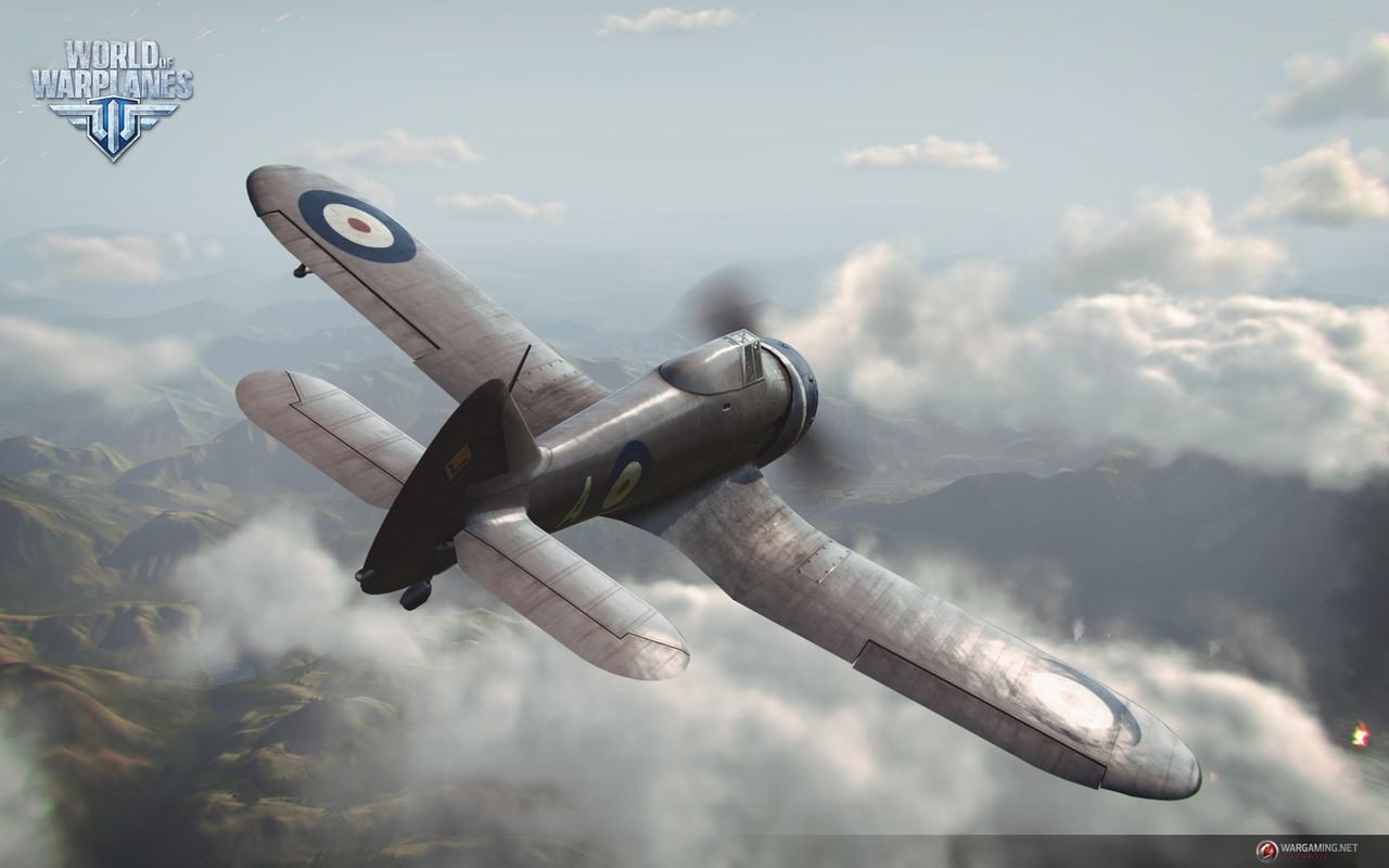 World of Warplanes nebude připravené včas 88097
