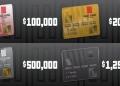 Odhalena cena za mikrotransakce v GTA Online 88116