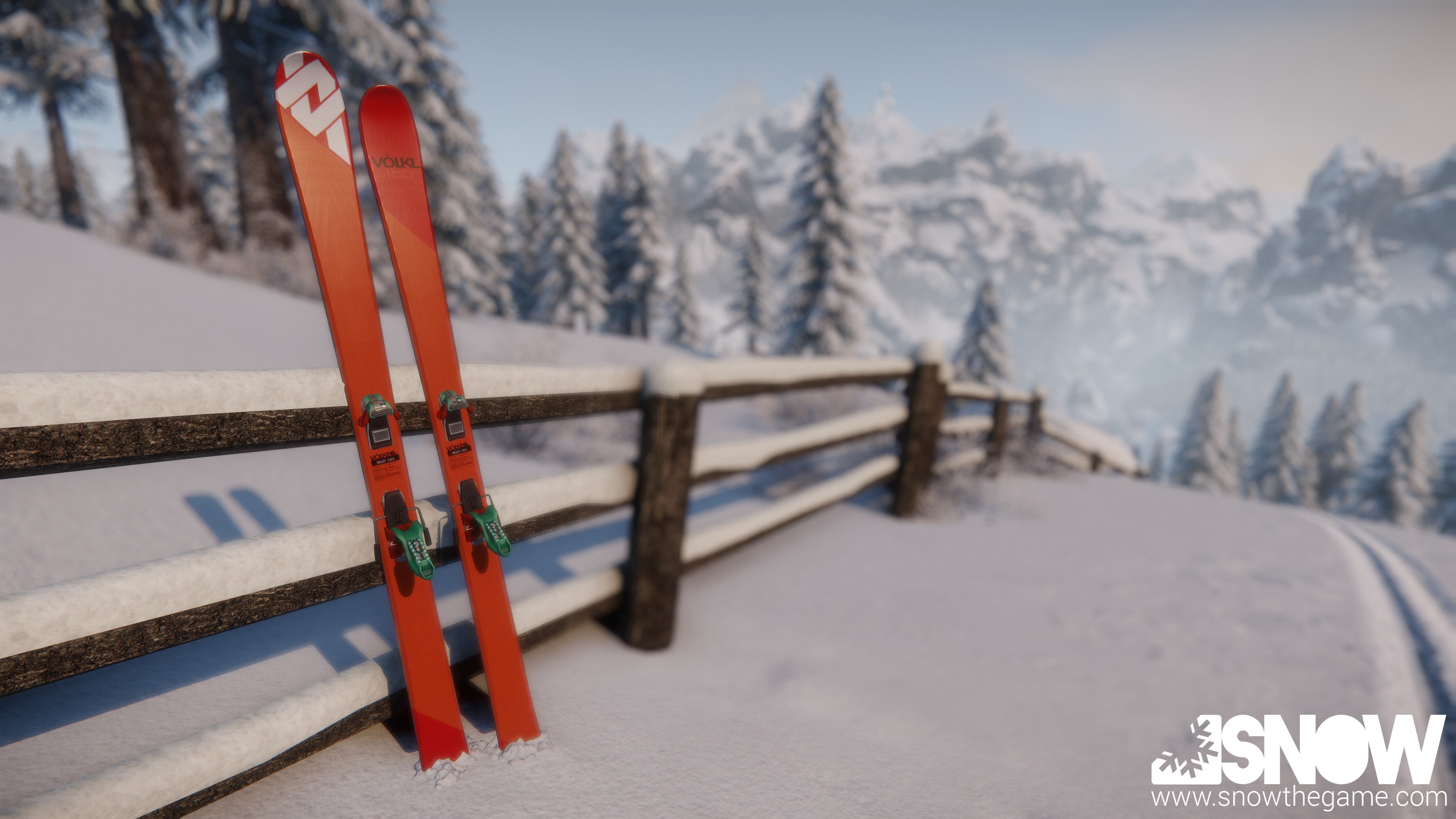 Nové obrázky z adrenalinového SNOW 88126