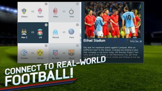 FIFA 14 zdarma pro iOS a Android 88131