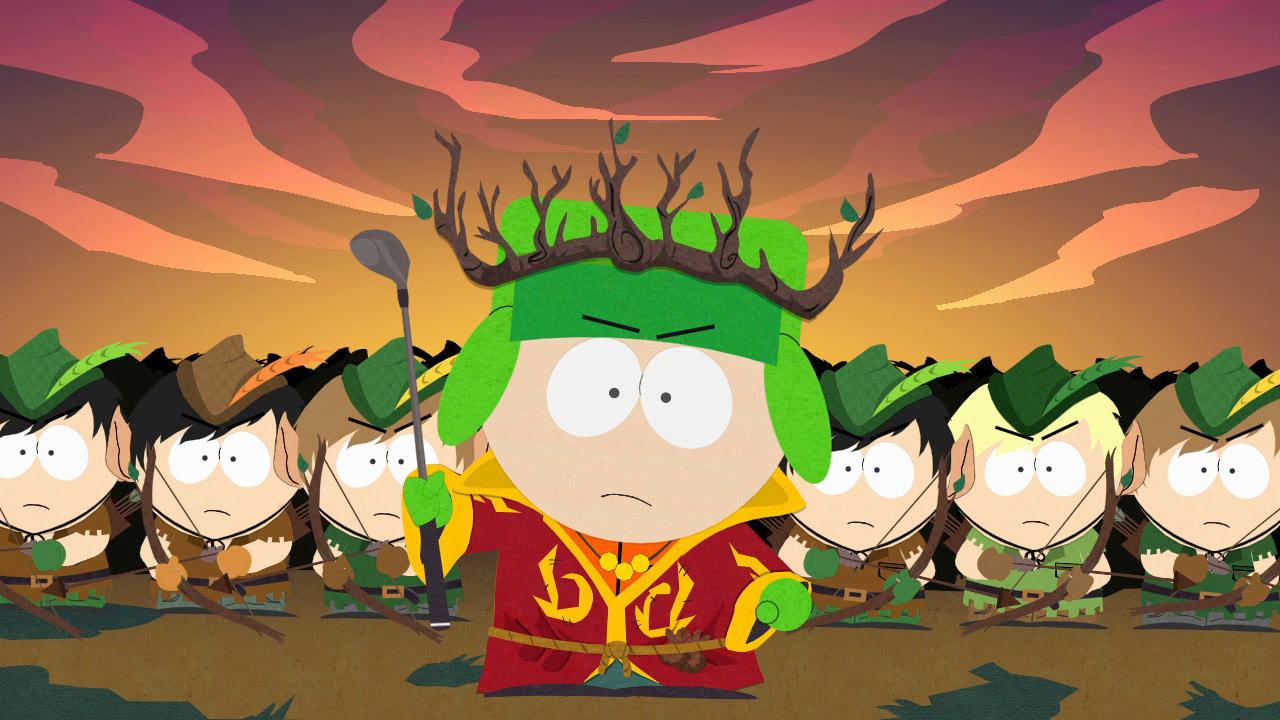 South Park: The Stick of Truth dorazí v prosinci 88177