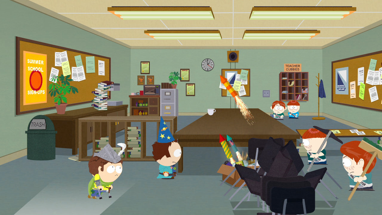 South Park: The Stick of Truth 88179
