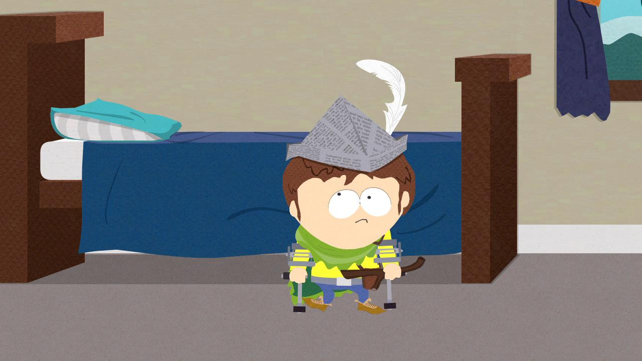South Park: The Stick of Truth dorazí v prosinci 88180