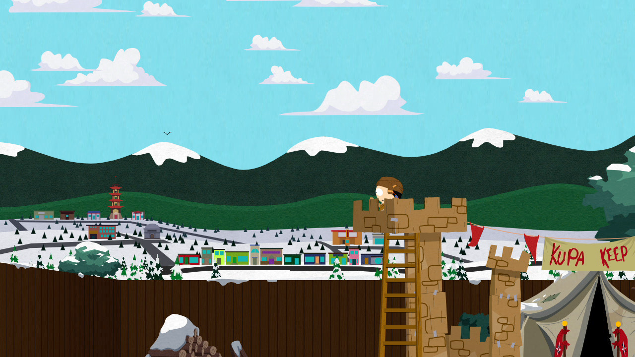 South Park: The Stick of Truth 88181
