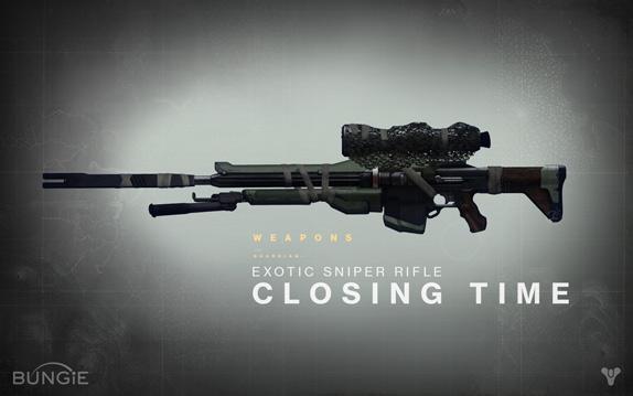 Artworky zbraní z Destiny 88196