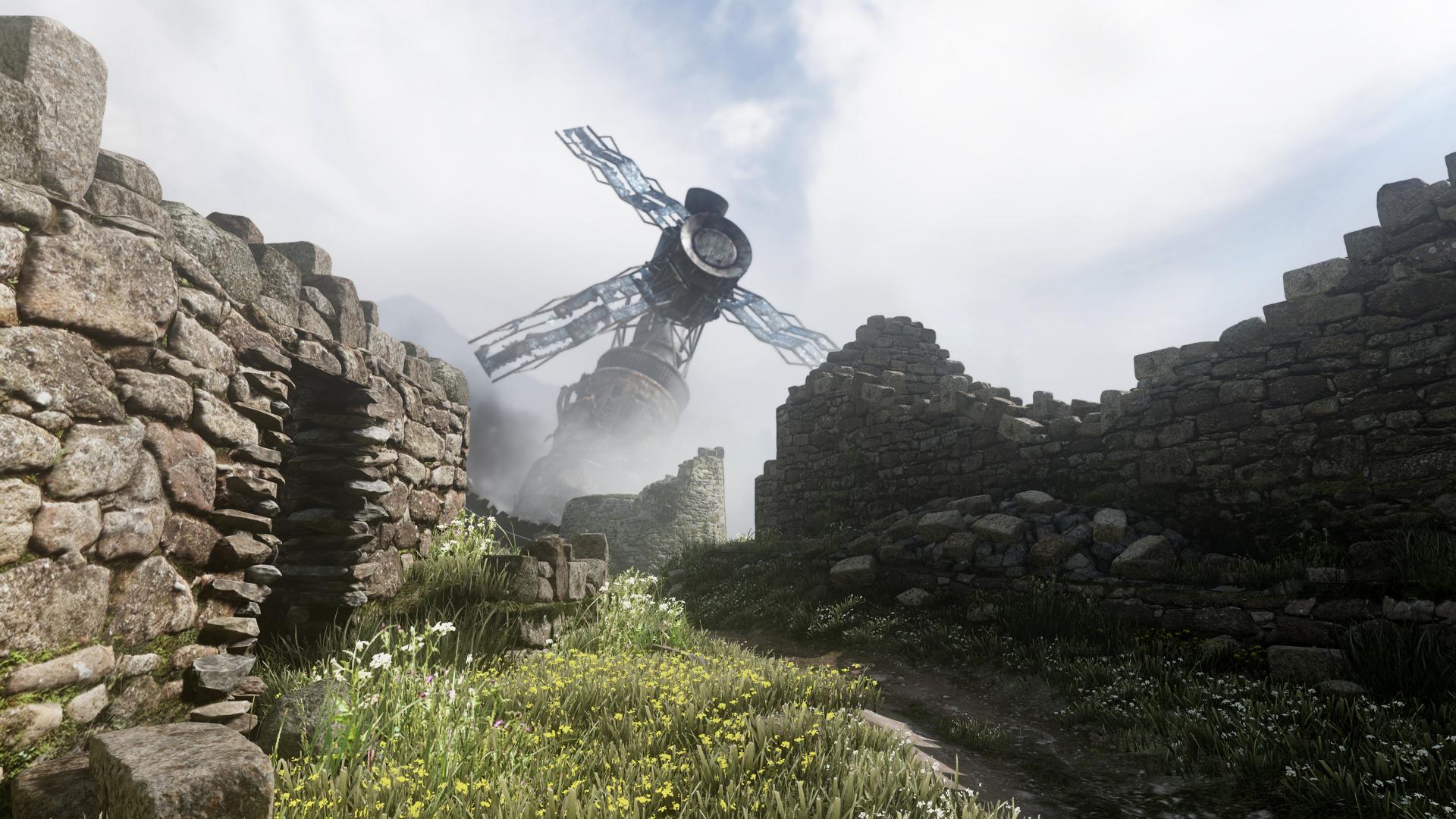 Call of Duty: Ghosts nabídne středověký hrad i vesmírnou stanici 88219
