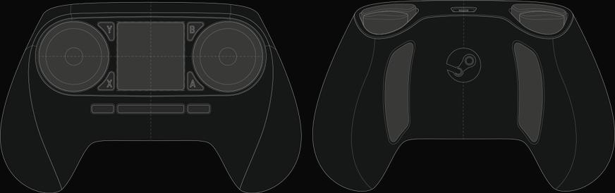 Třetí oznámení od Valve je... ovladač 88287