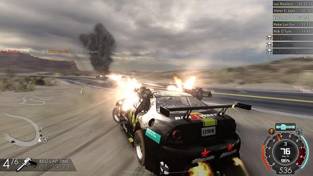 Obrázky z Gas Guzzlers Extreme 88309