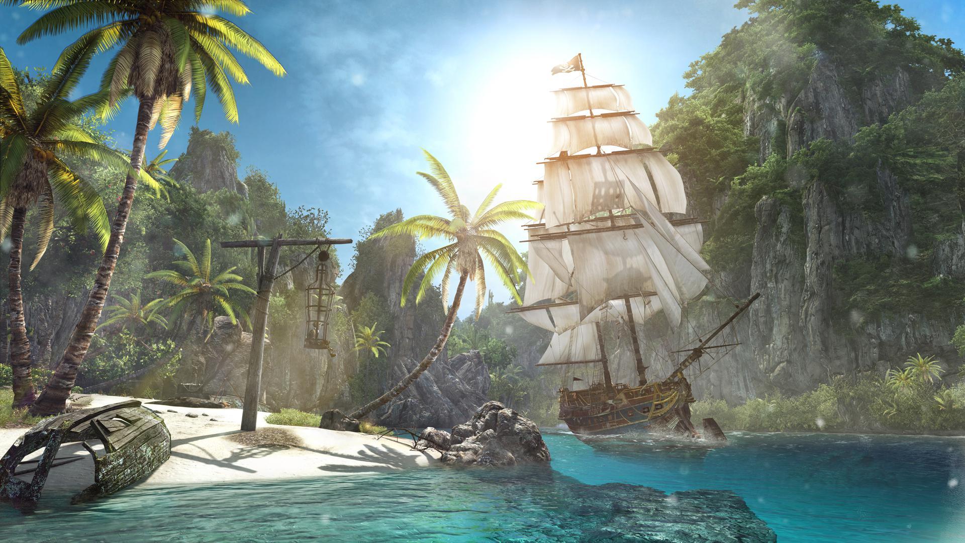 Víme, kdy vyjde Assassin's Creed 4 na next-gen a PC 88351