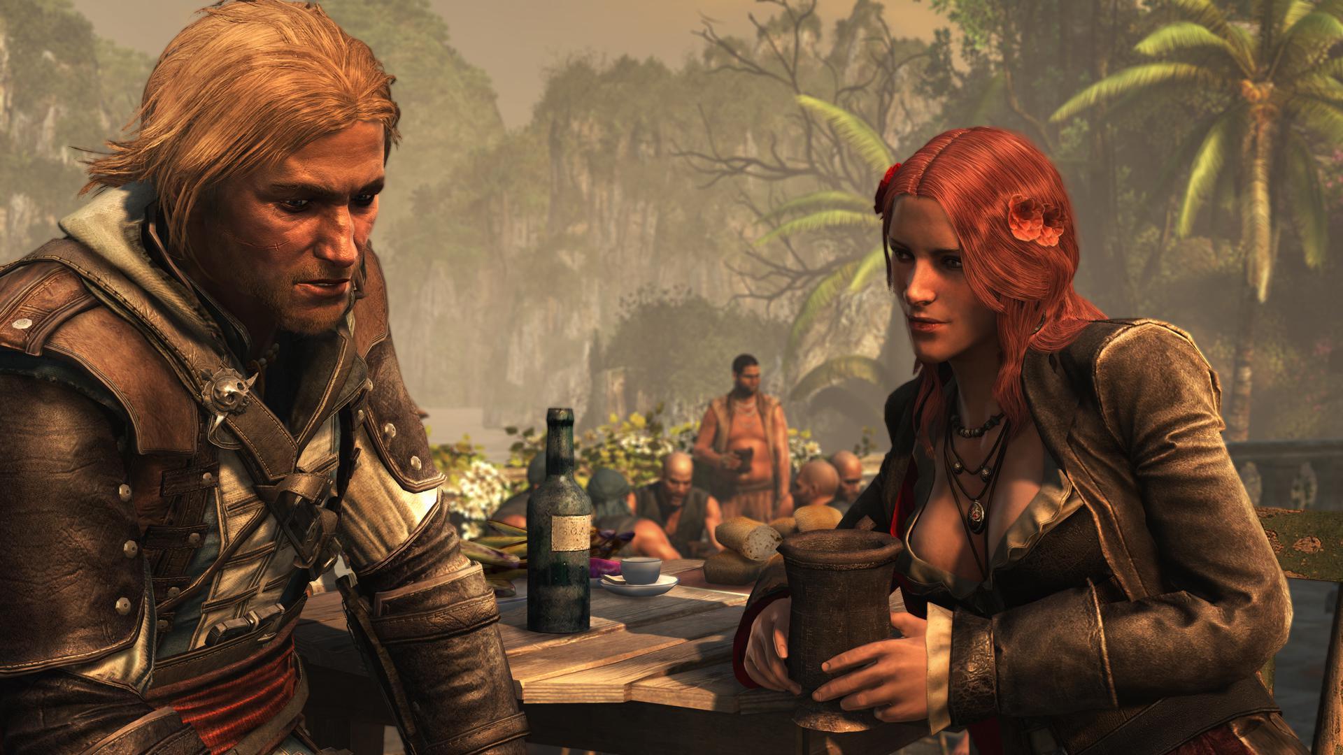 Víme, kdy vyjde Assassin's Creed 4 na next-gen a PC 88362