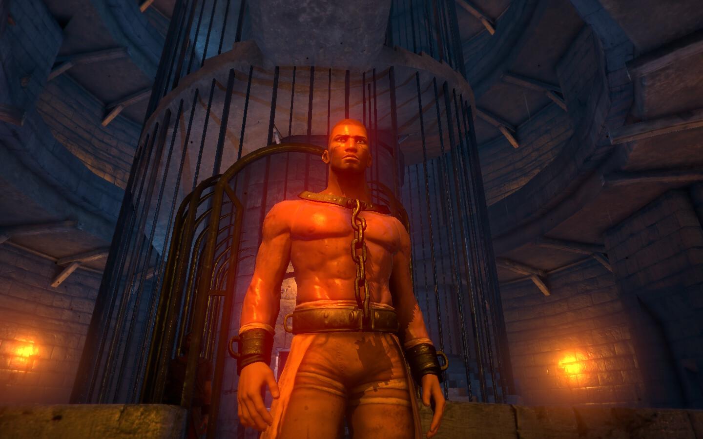Obrázky z Dreamfall Chapters: The Longest Journey 88371
