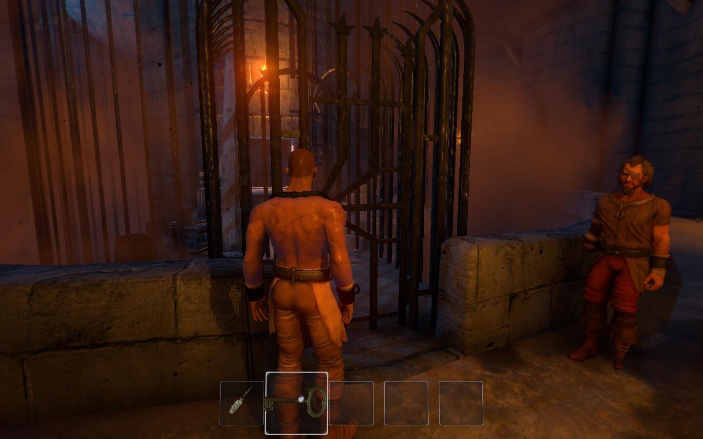 Obrázky z Dreamfall Chapters: The Longest Journey 88372