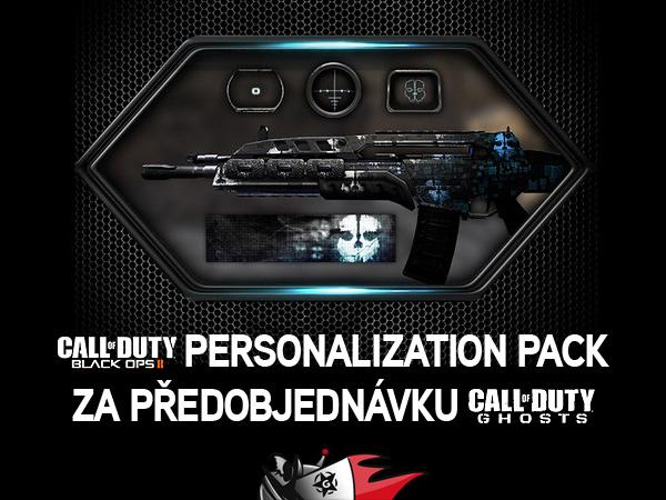 Plakát k předobjednávkám Call of Duty: Ghosts 88387