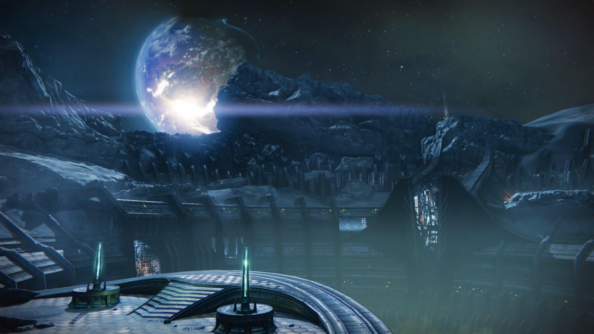 Boj na Měsíci v podání Destiny 88416