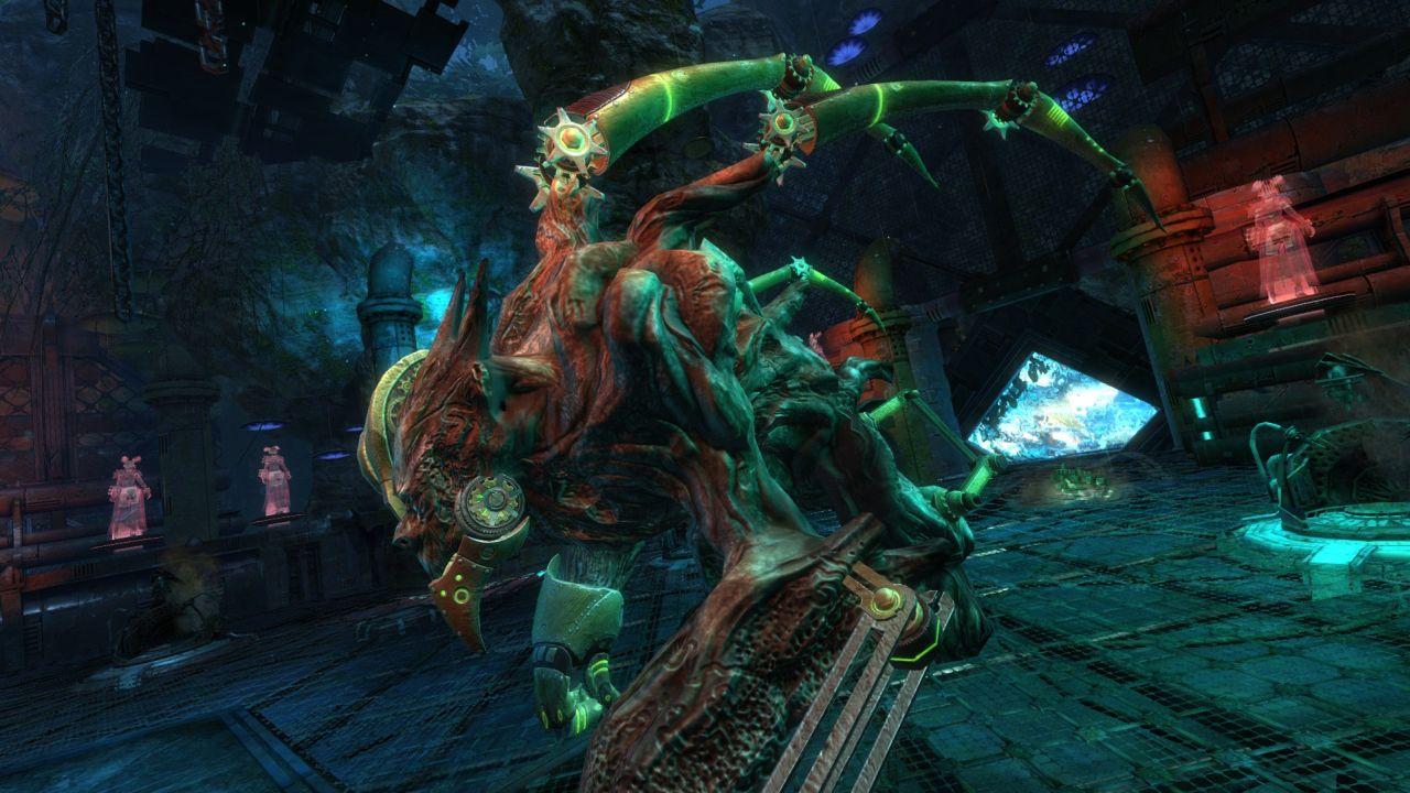 Twilight Assault rozšířilo Guild Wars 2 88420
