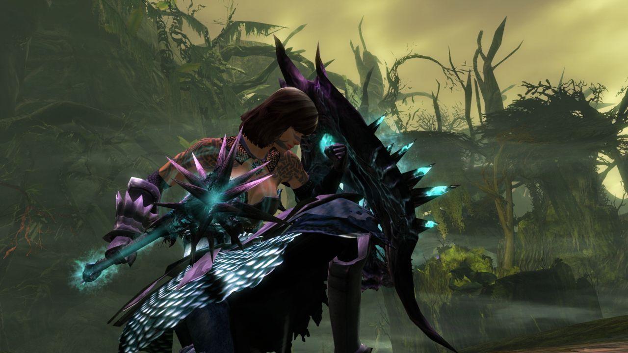 Twilight Assault rozšířilo Guild Wars 2 88421