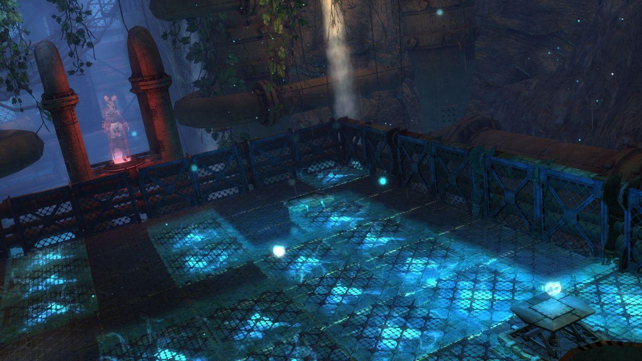 Twilight Assault rozšířilo Guild Wars 2 88422