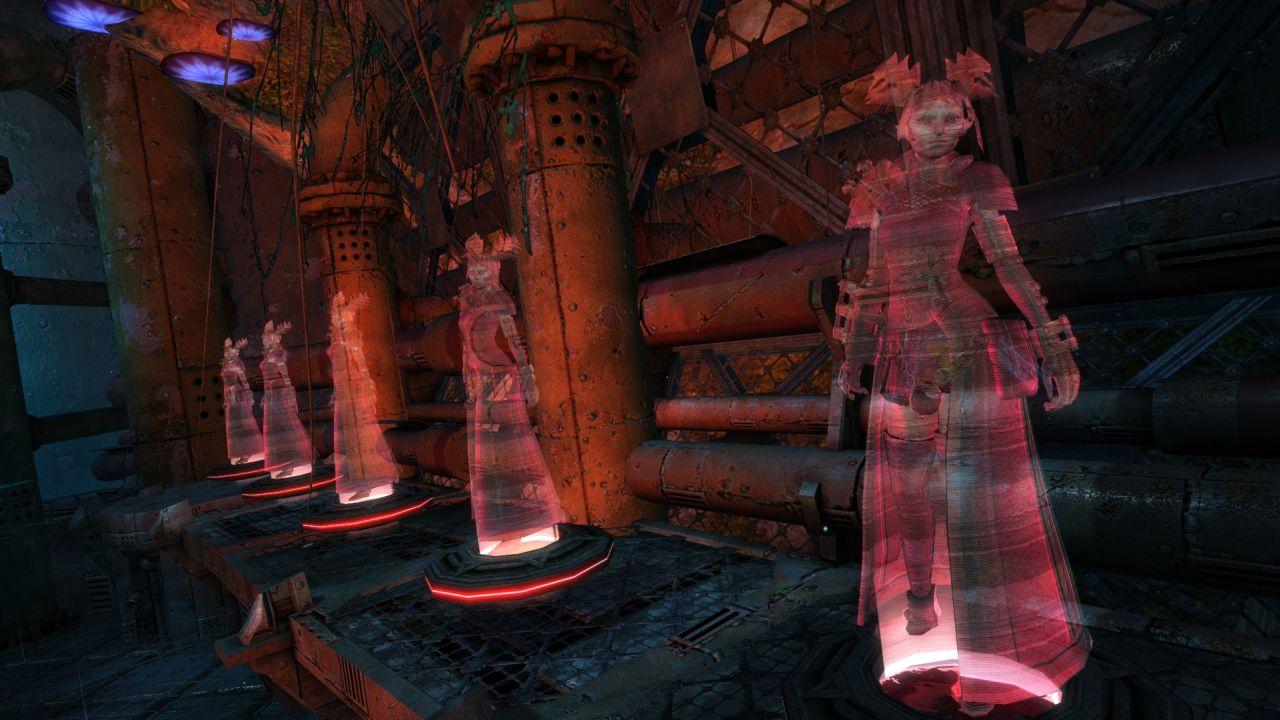 Twilight Assault rozšířilo Guild Wars 2 88423