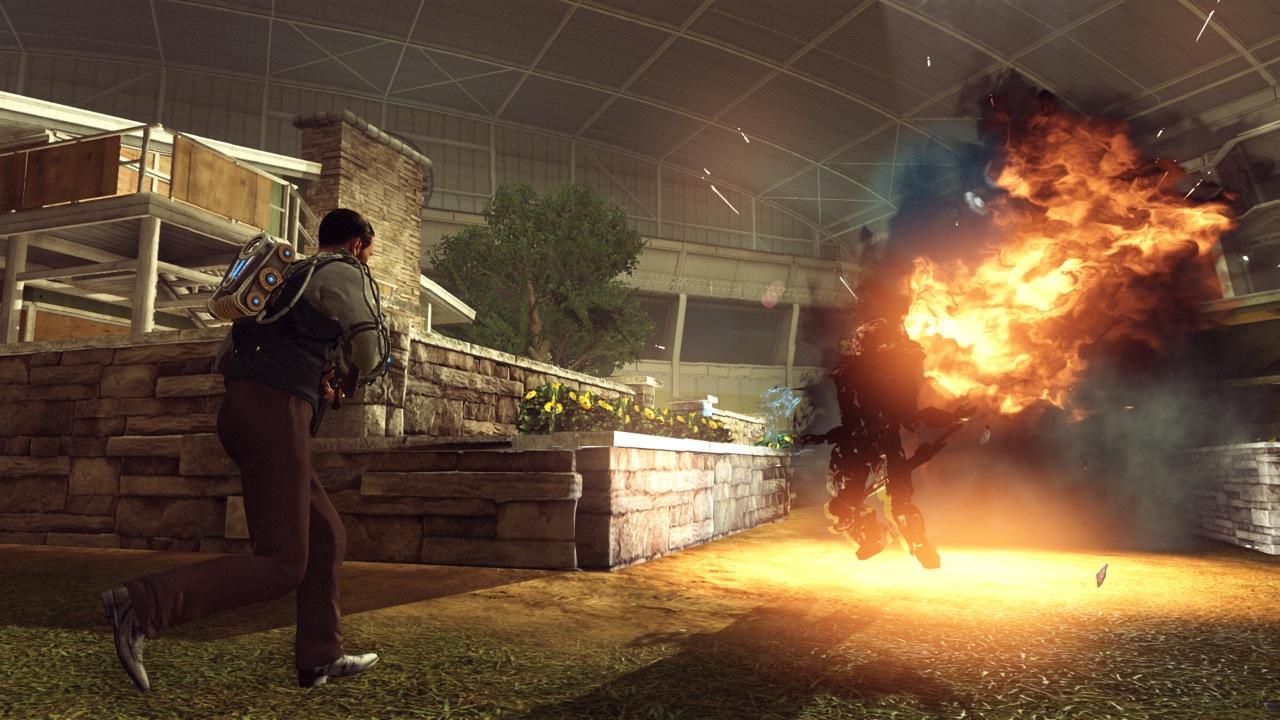 Blíží se první DLC pro The Bureau: XCOM Declassified 88427