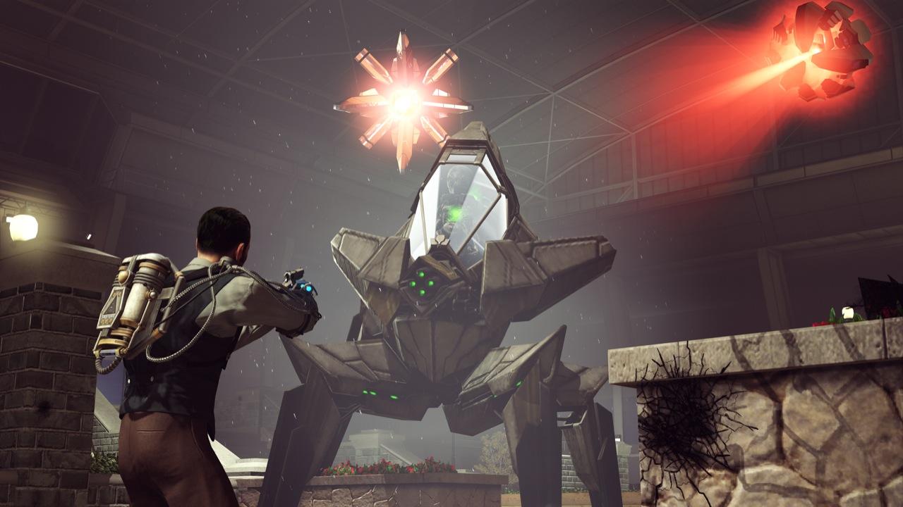 Blíží se první DLC pro The Bureau: XCOM Declassified 88428
