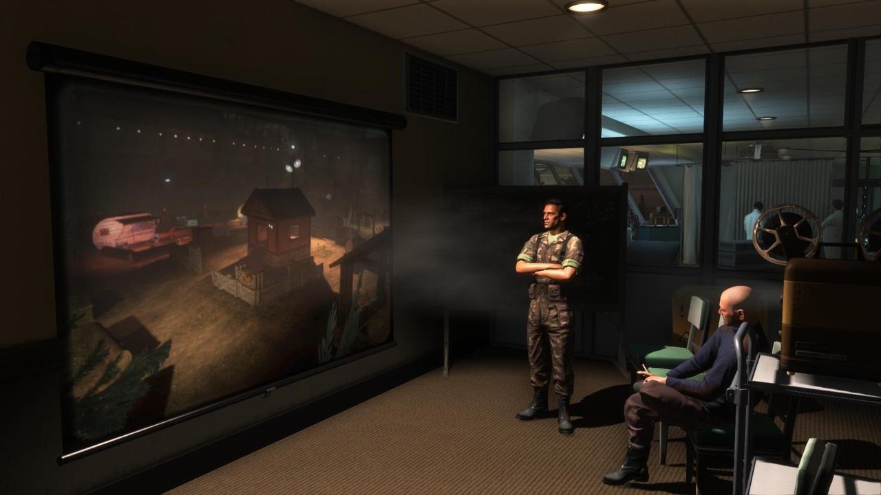 Blíží se první DLC pro The Bureau: XCOM Declassified 88430