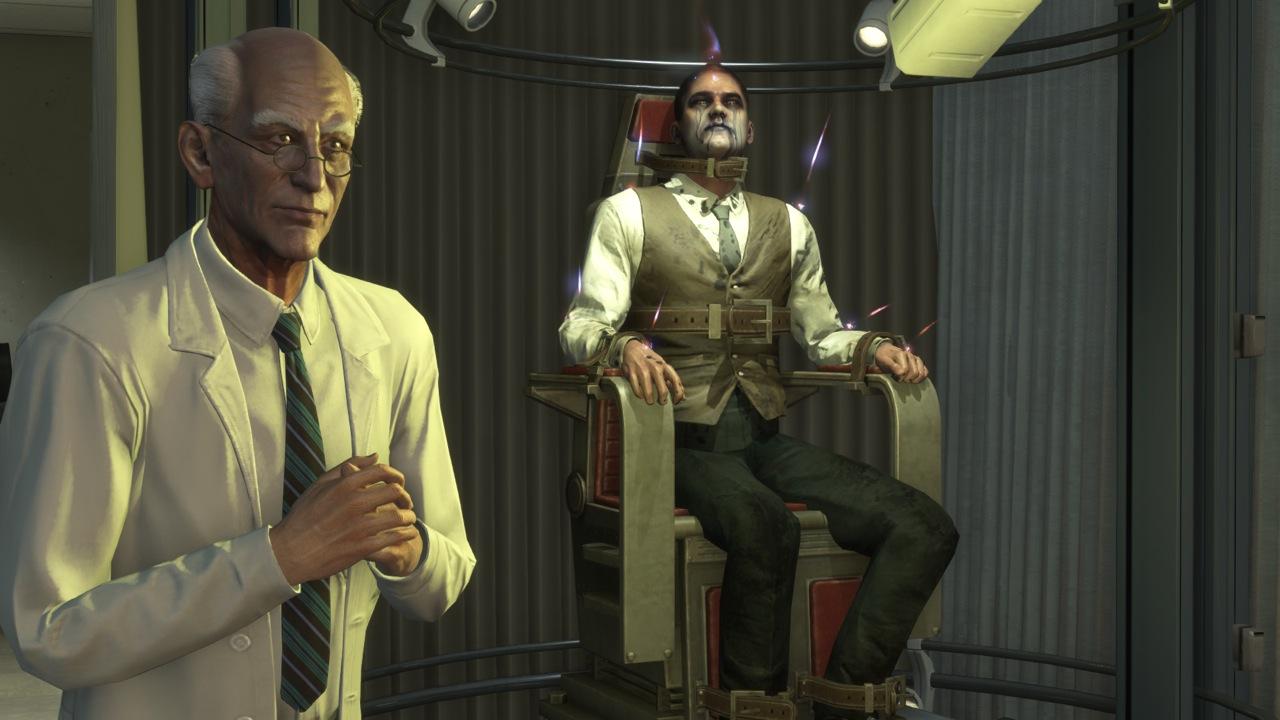 Blíží se první DLC pro The Bureau: XCOM Declassified 88432