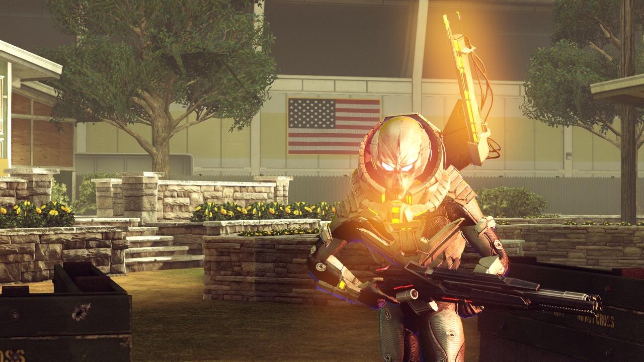 Blíží se první DLC pro The Bureau: XCOM Declassified 88433