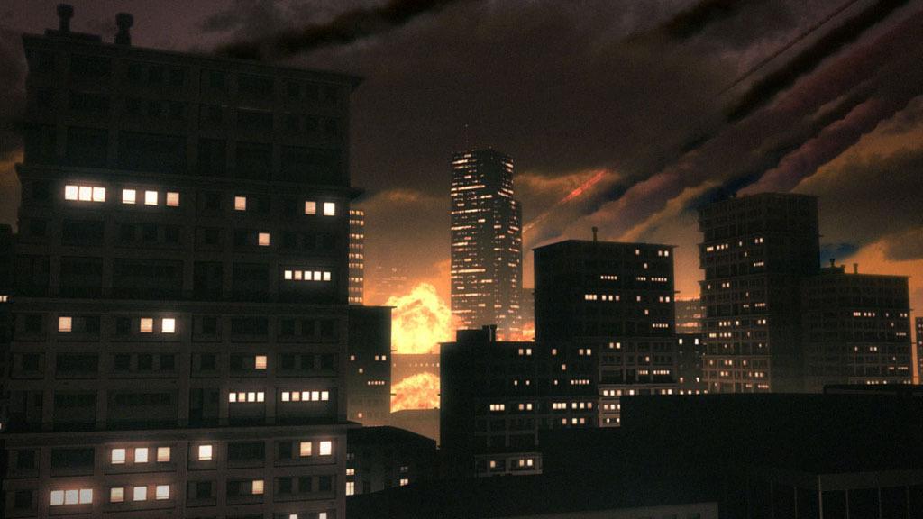 V Emergency 2014 se budete vypořádávat s následky roje meteoritů 88453
