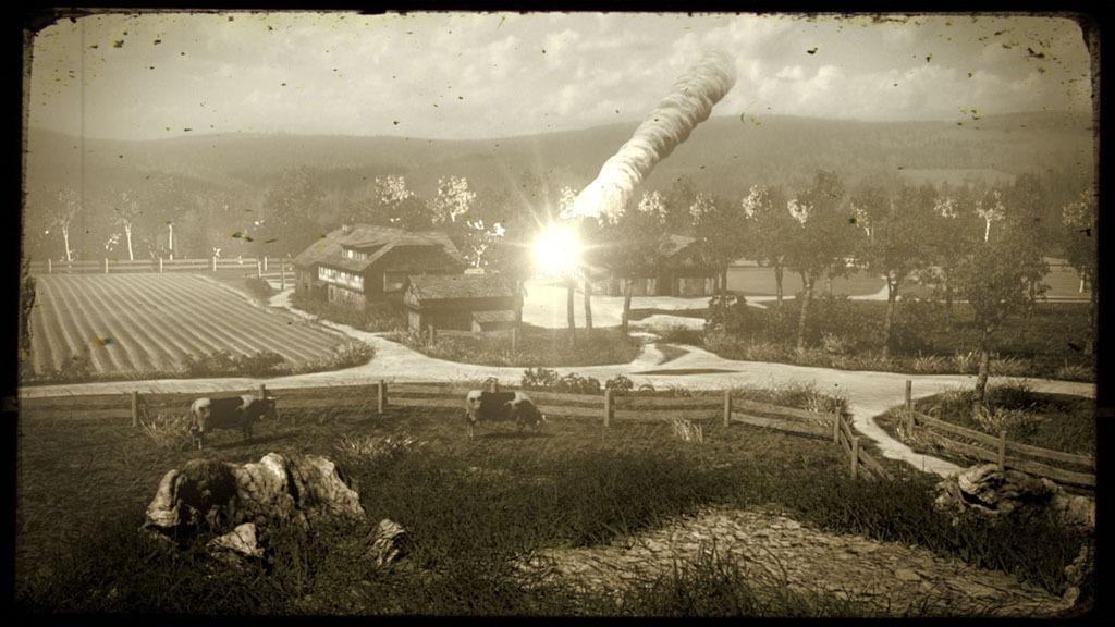 V Emergency 2014 se budete vypořádávat s následky roje meteoritů 88454