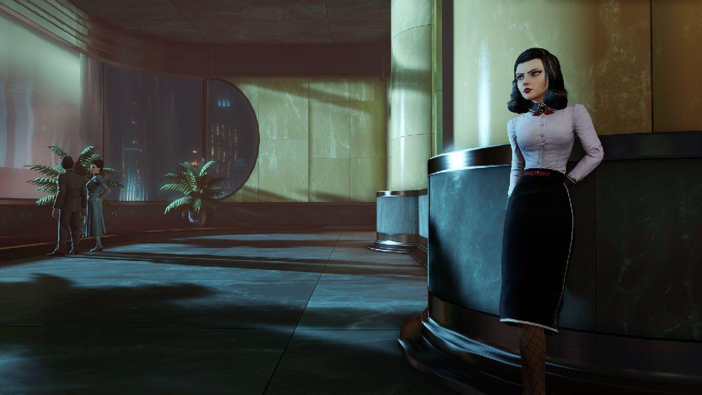 Nové informace o příběhovém rozšíření Bioshock Infinite 88499