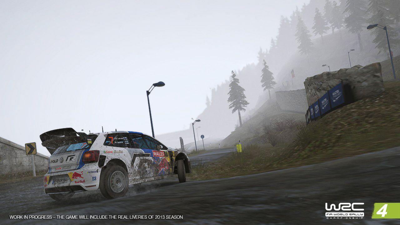 WRC 4 nabídne i juniorskou soutěž 88507