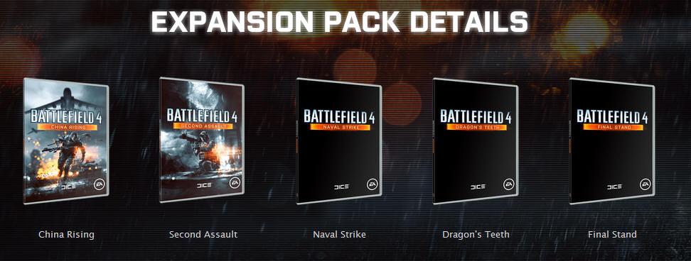 Second Assault DLC pro Battlefield 4 nejprve na Xbox One 88622