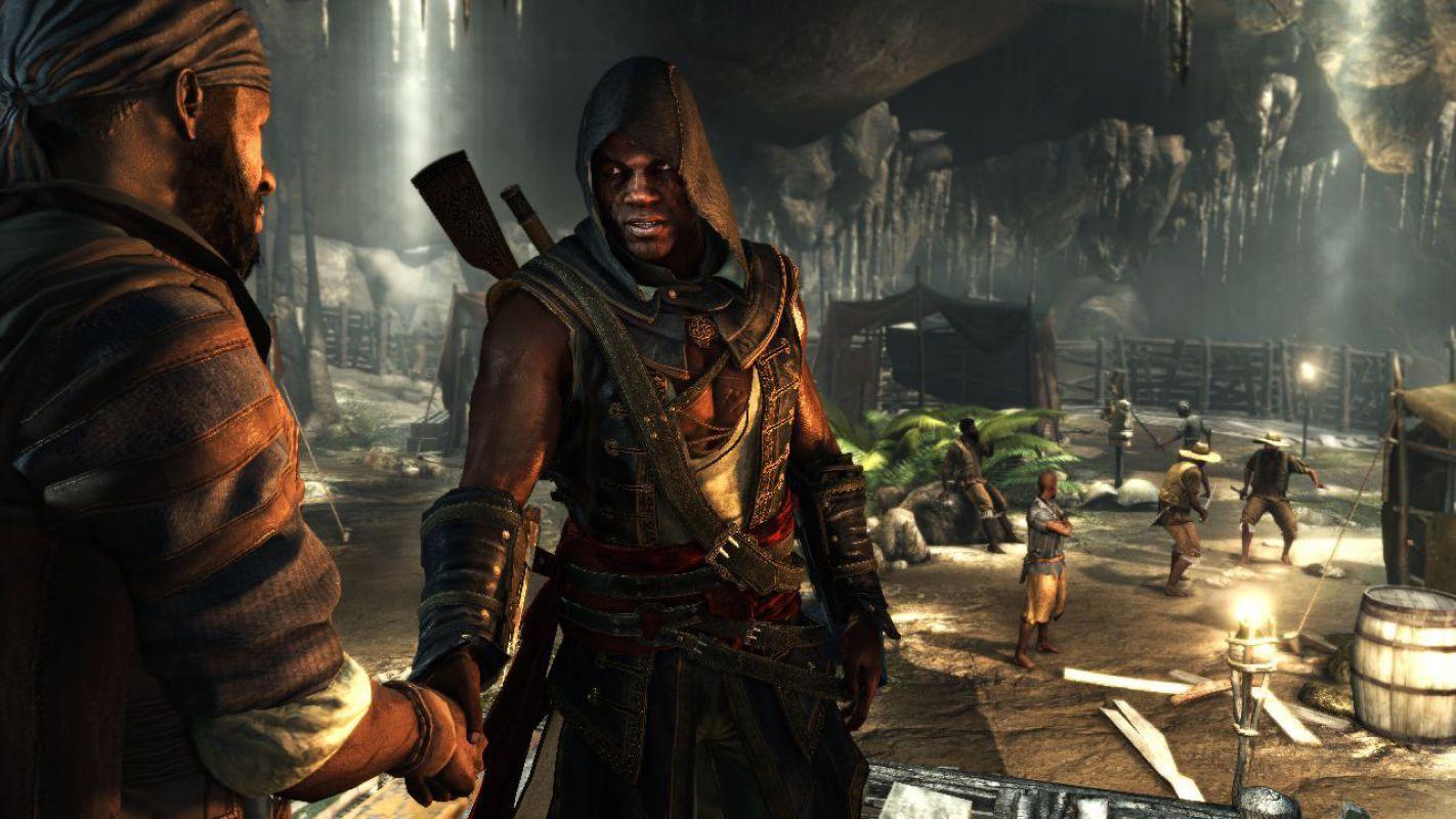 Ubisoft přiblížil Season Pass pro Assassin's Creed 4 88656