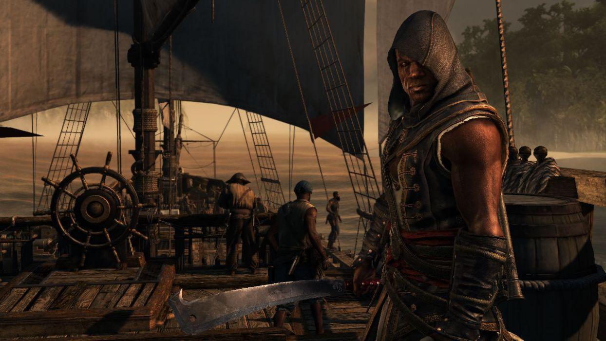Ubisoft přiblížil Season Pass pro Assassin's Creed 4 88657
