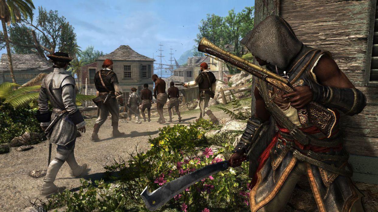 Ubisoft přiblížil Season Pass pro Assassin's Creed 4 88658
