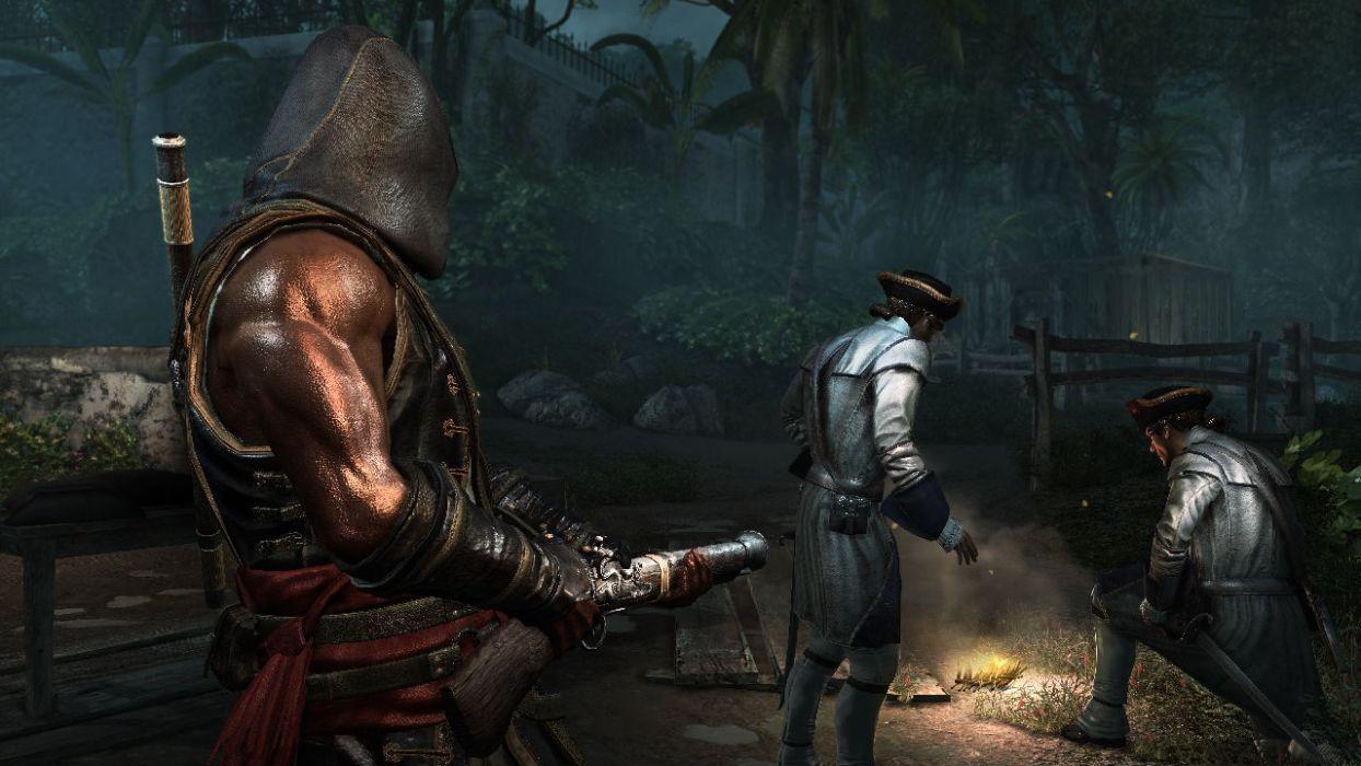 Ubisoft přiblížil Season Pass pro Assassin's Creed 4 88659